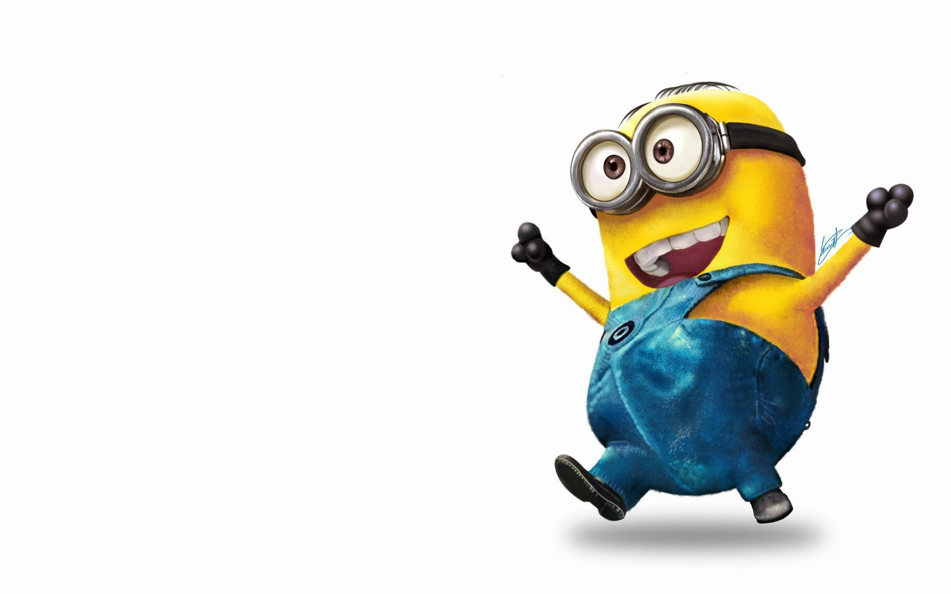 Ideas About Minion Wallpaper On Pinterest Minions Minions 1920x1200