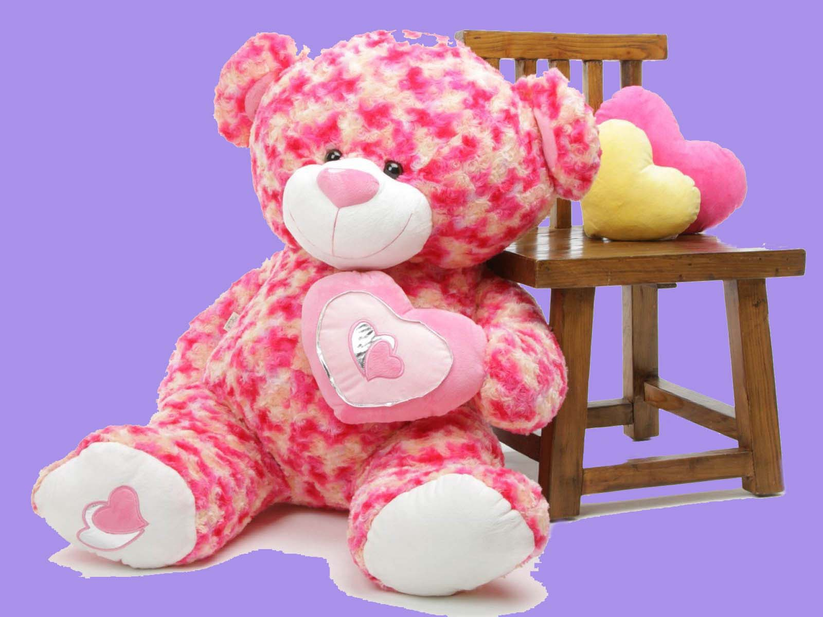 Teddy Bear Hd Wallpaper Hd Images Hd Pictures Backgrounds 1600x1200