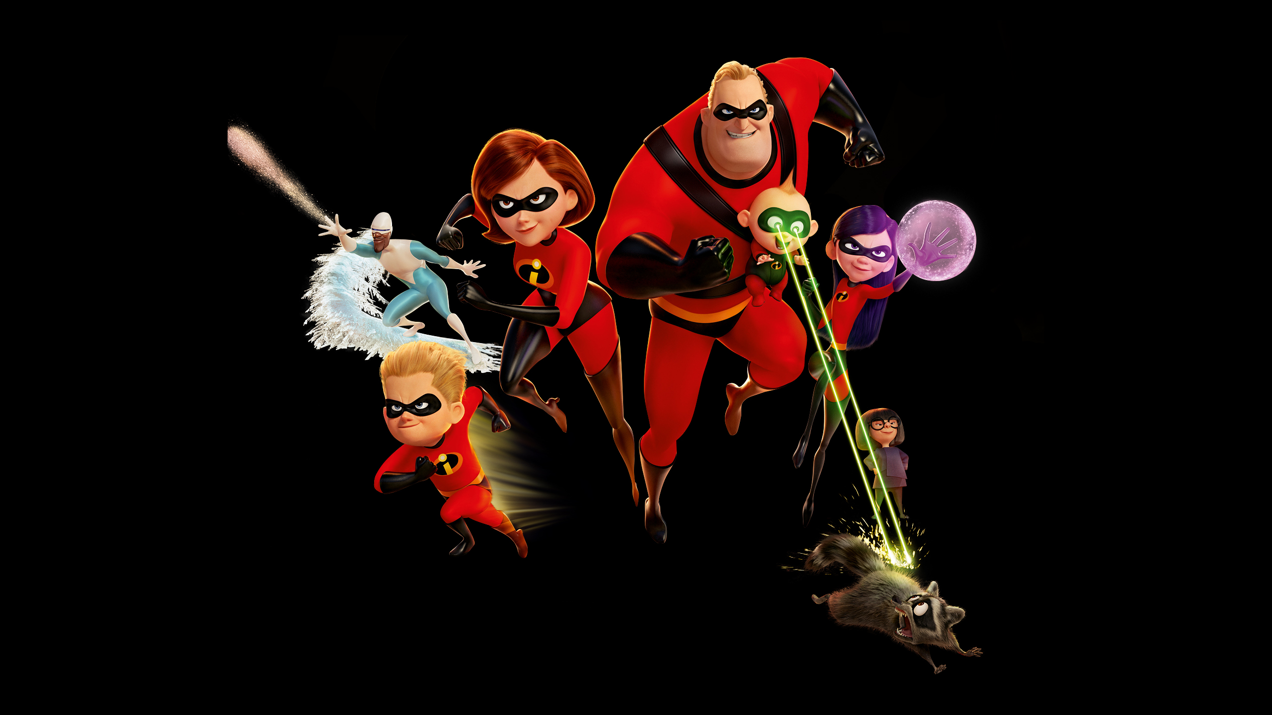 Incredibles  Wallpapers Wallpapers