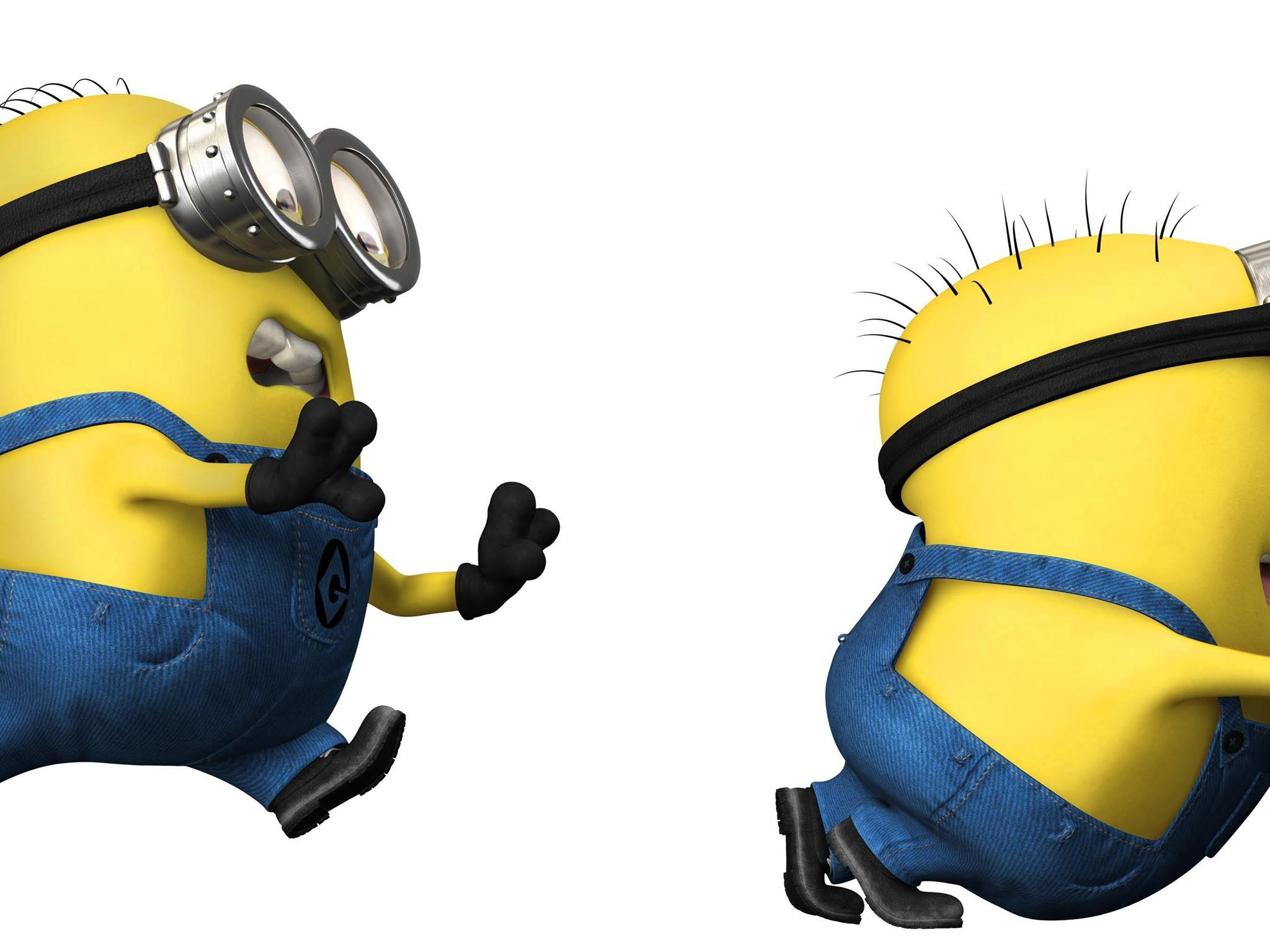 Despicable Me  Minions Wallpapers Free Download Best 2048x1536