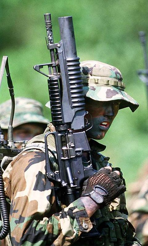 Indian Army Wallpaper Group