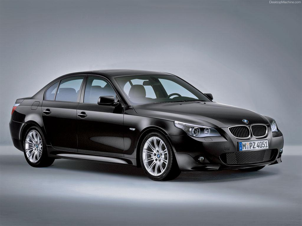 Next Gen BMW Series Launched Auto Expo