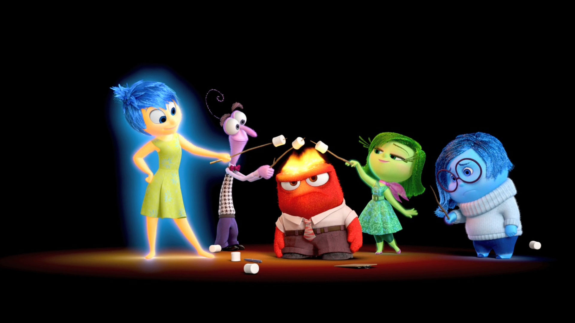 Inside Out images Inside Out HD wallpaper and background photos 1920x1080