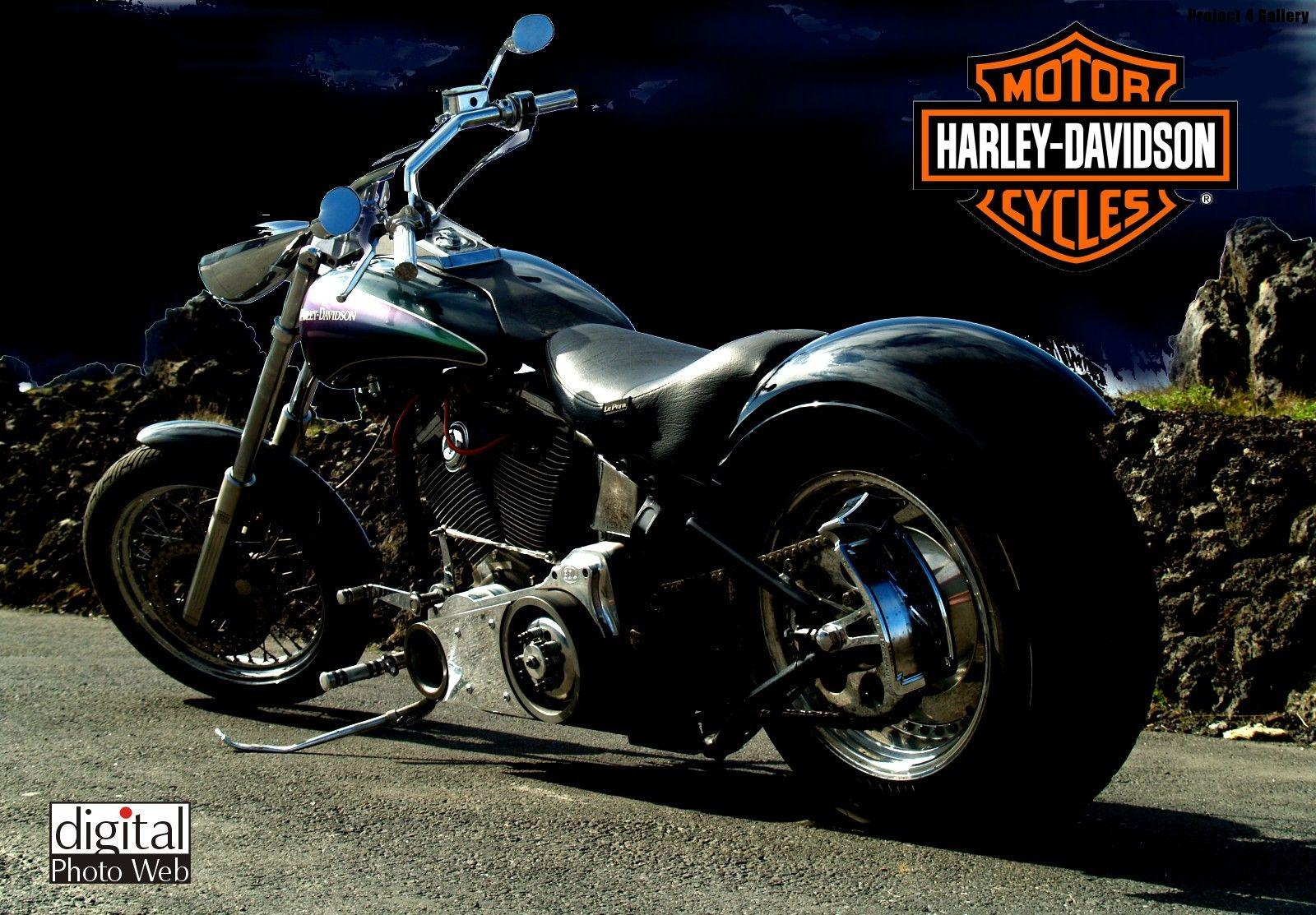 Harley Davidson Wallpaper For Iphone