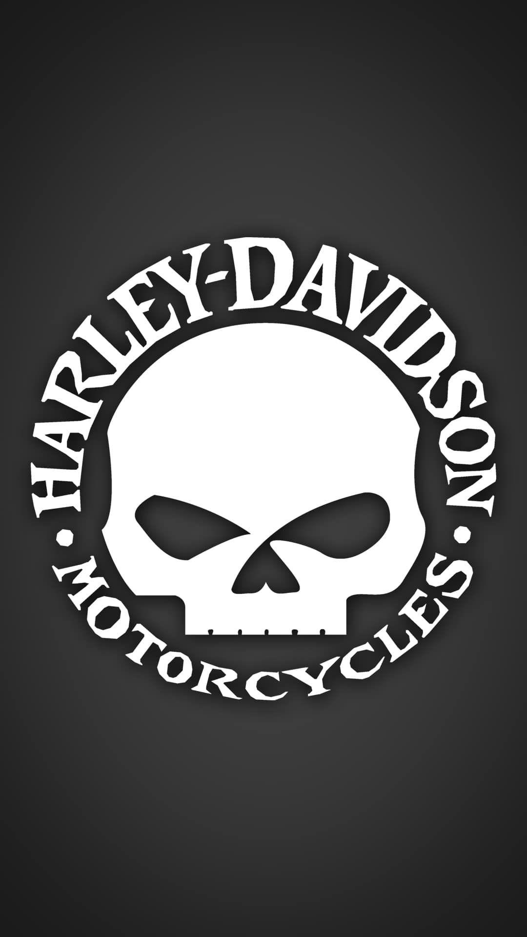 Wallpaper Harley Davidson Iron black bike year