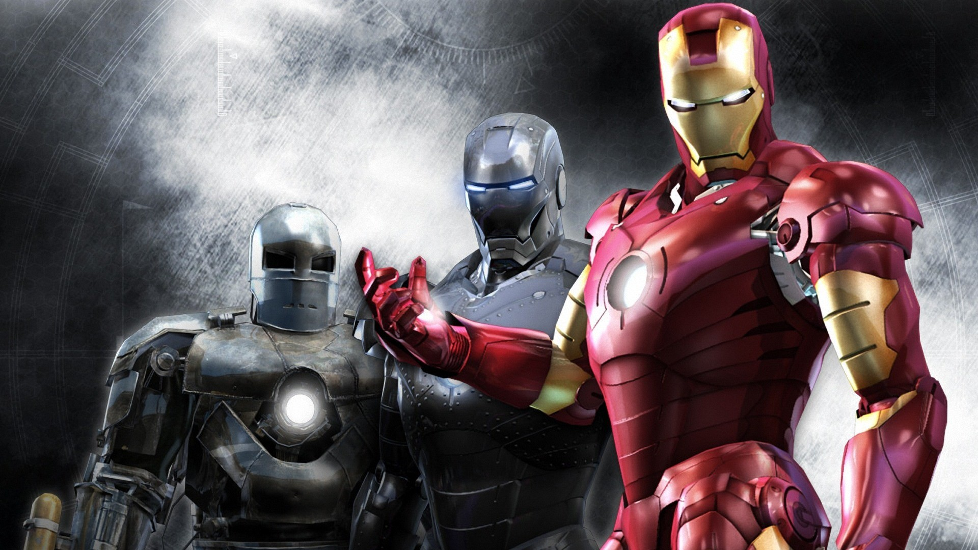 WallpapersWide Free Download IRON MAN  Full HD Wallpapers  free download wallpaper 1920x1080