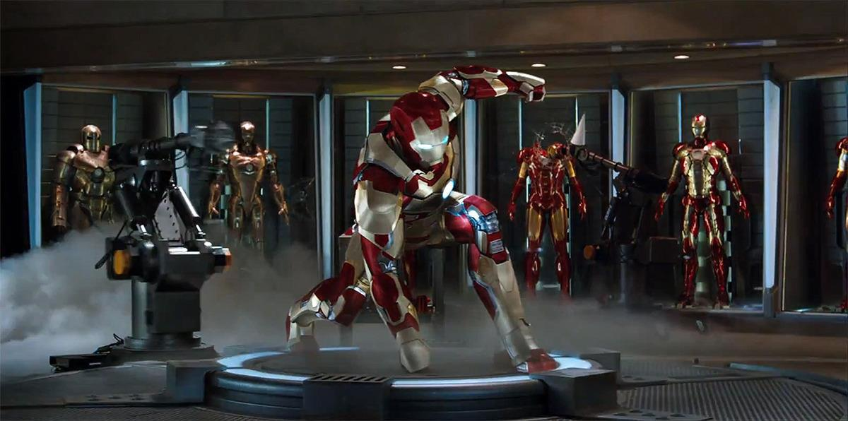 IronMan  Wallpaper  Download 1200x596