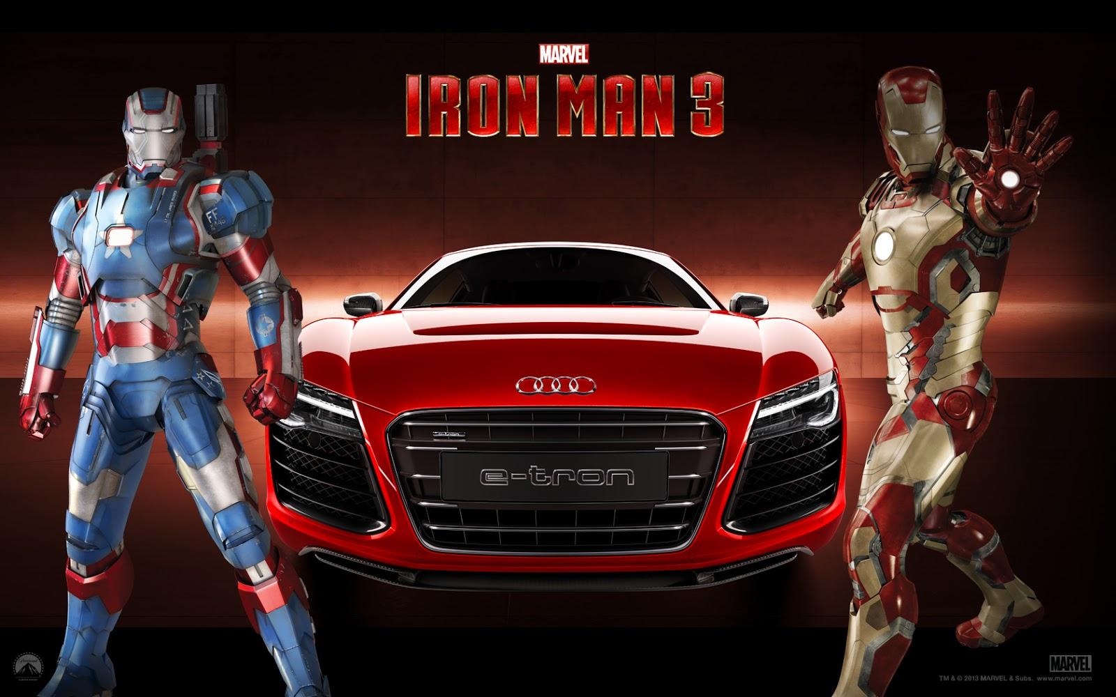 Iron Man Hd Wallpapers P Hd Wallpapers High 1600x1000