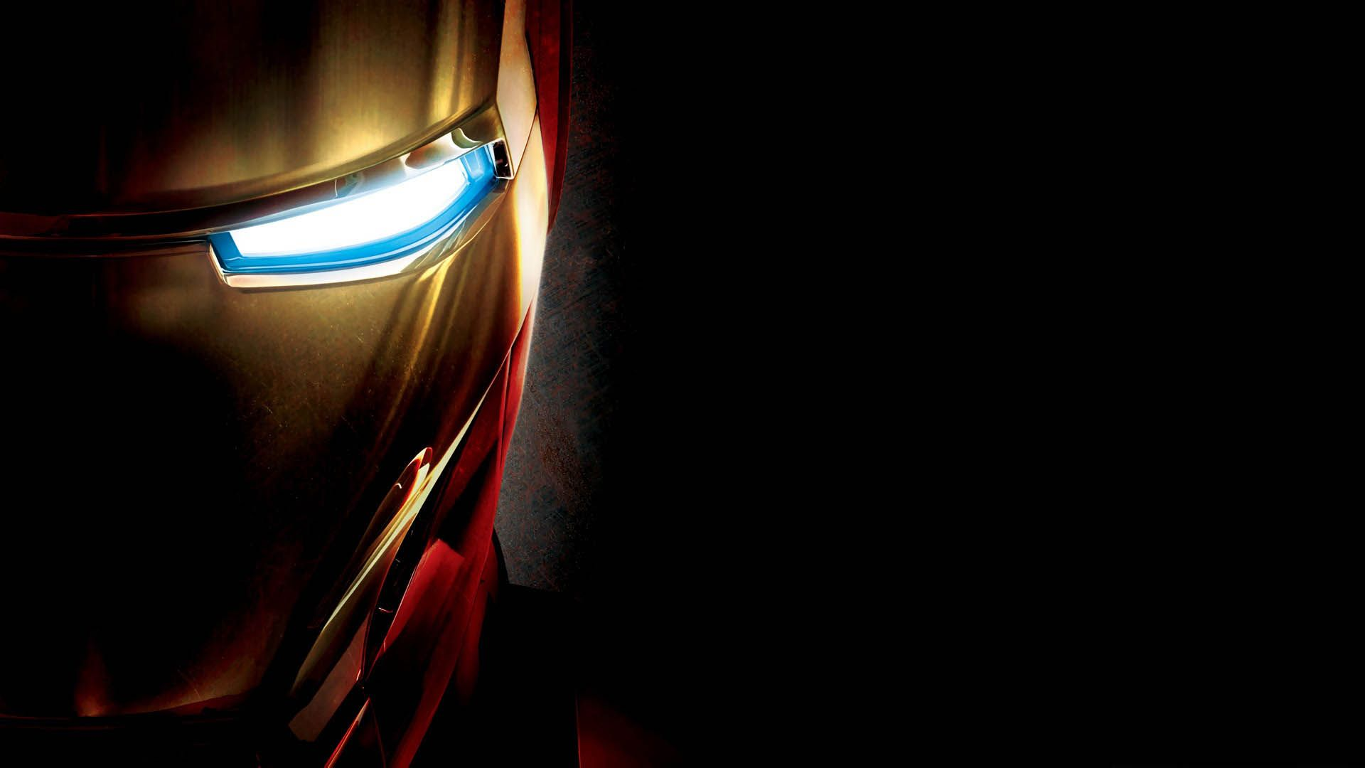 Iron Man  HD Wallpapers  Backgrounds  Wallpaper  1920x1080