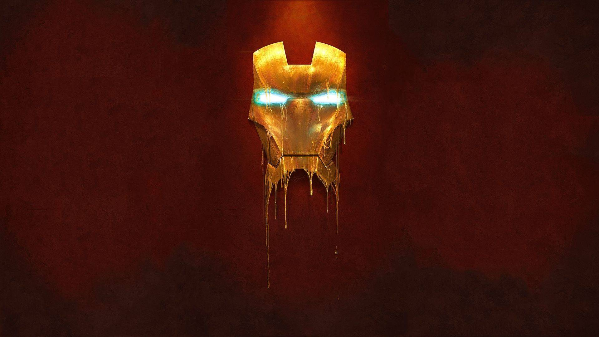WallpapersWide Download Iron Man Avengers The Movie Full Wallpaper  1920x1080