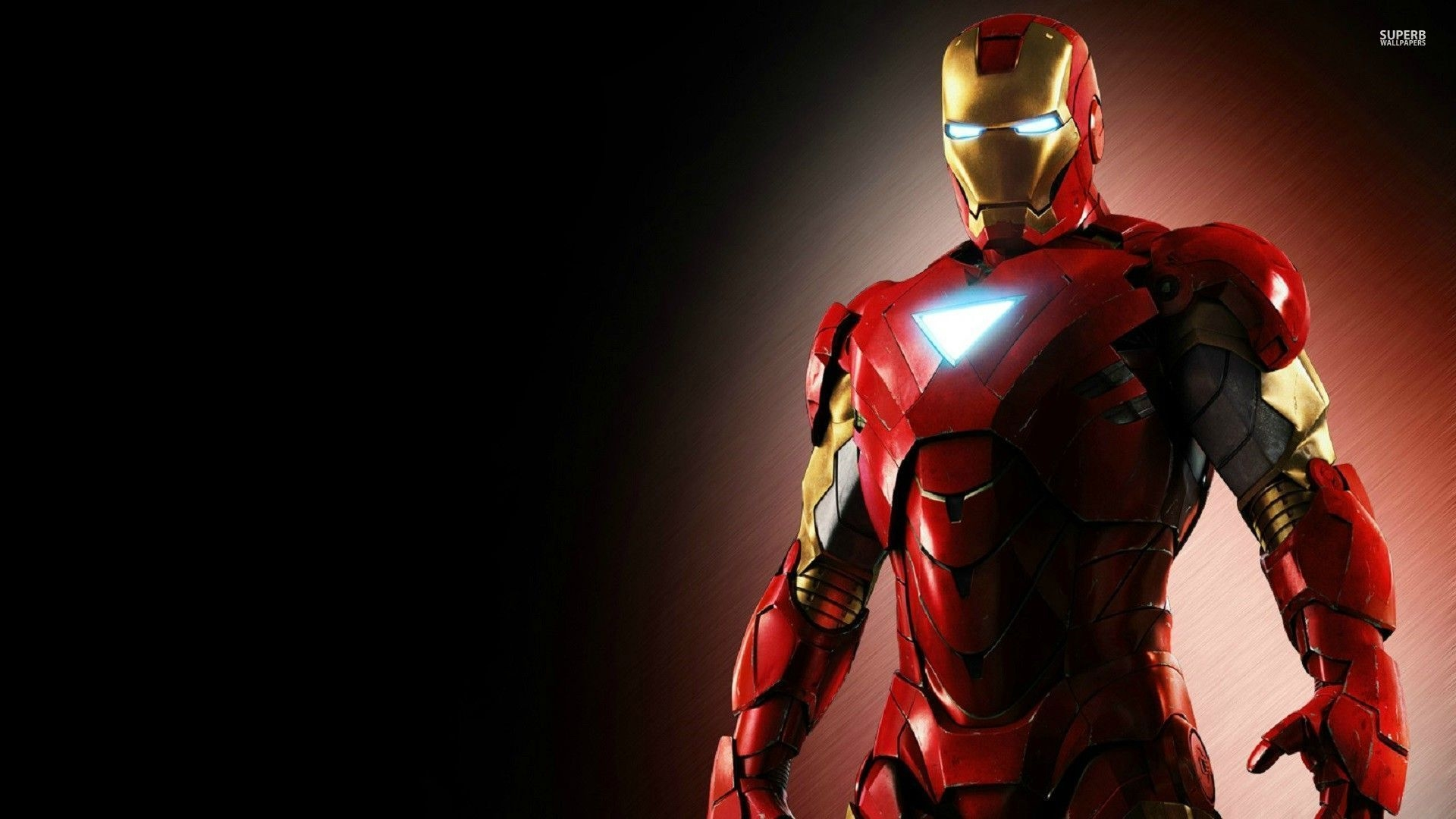 Iron Man HD Wallpapers  Images  HD Images p 1920x1080