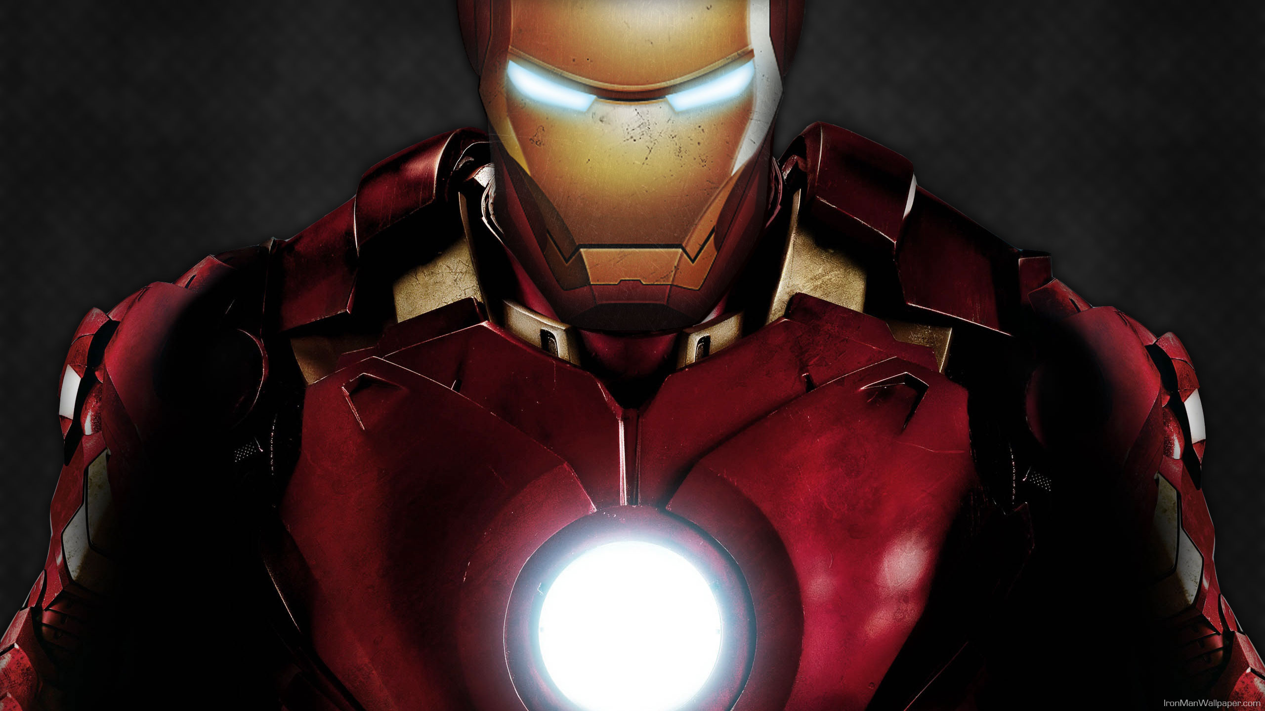 HD Wallpapers Iron Man Wallpaper  2560x1440