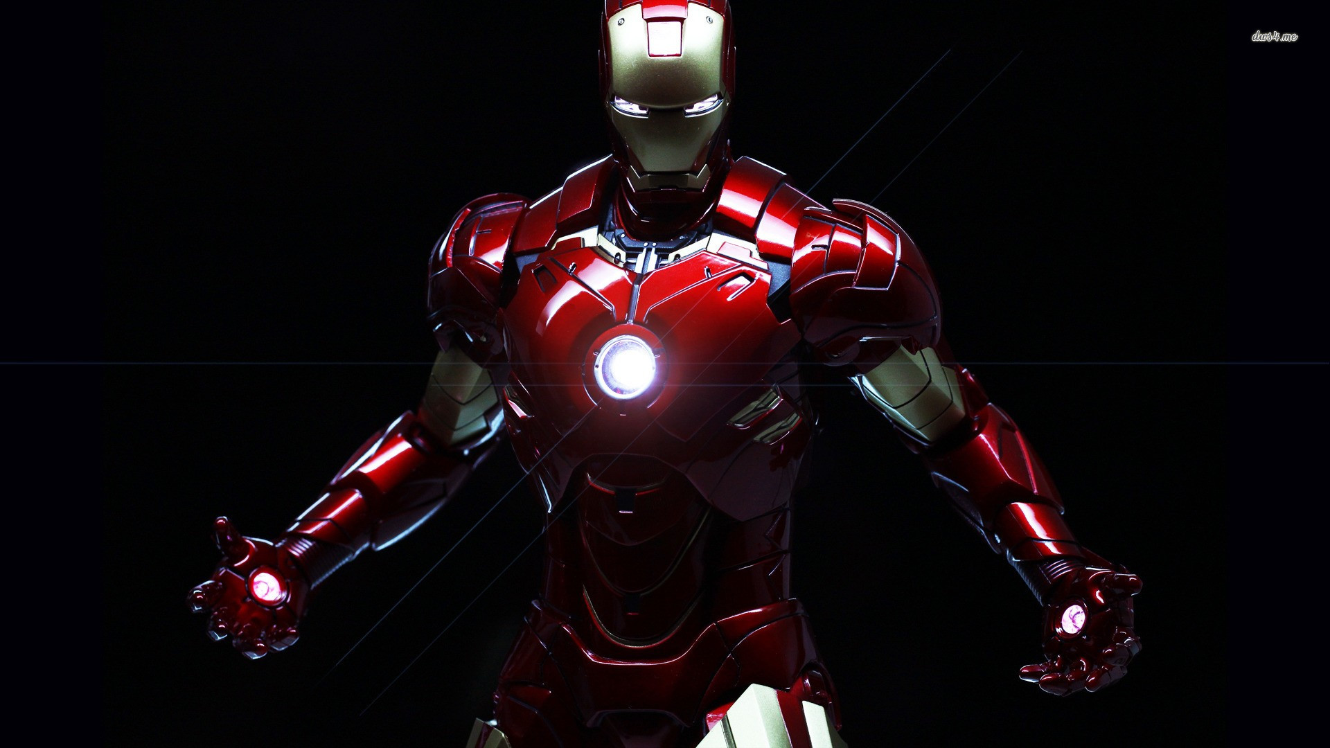 Iron Man Desktop HD HD desktop wallpaper : High Definition : Mobile 1920x1080