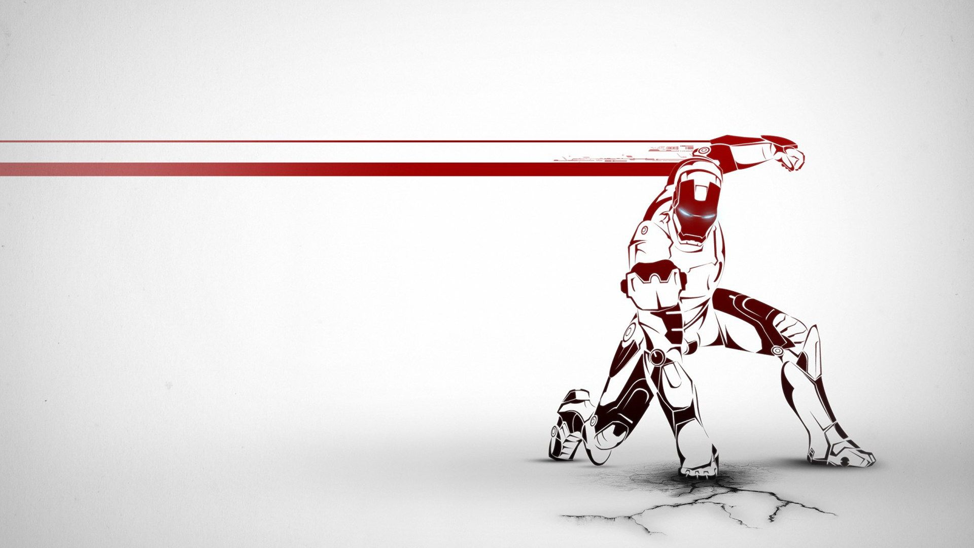 Iron Man HD desktop wallpaper : Widescreen : High Definition 1920x1080