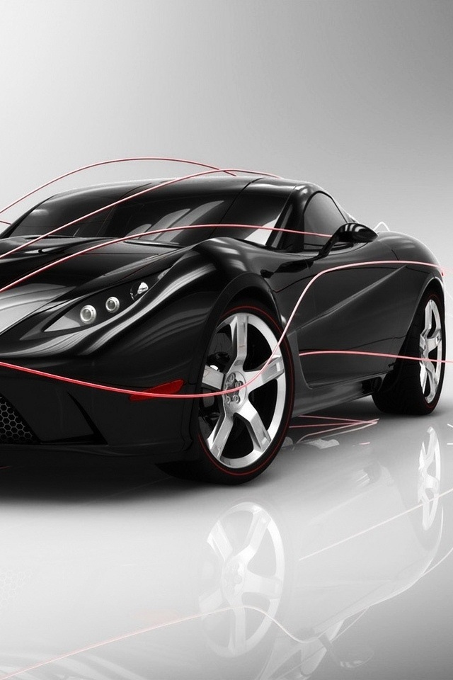 Black Hd Car Wallpapers For Mobile Picture Idokeren