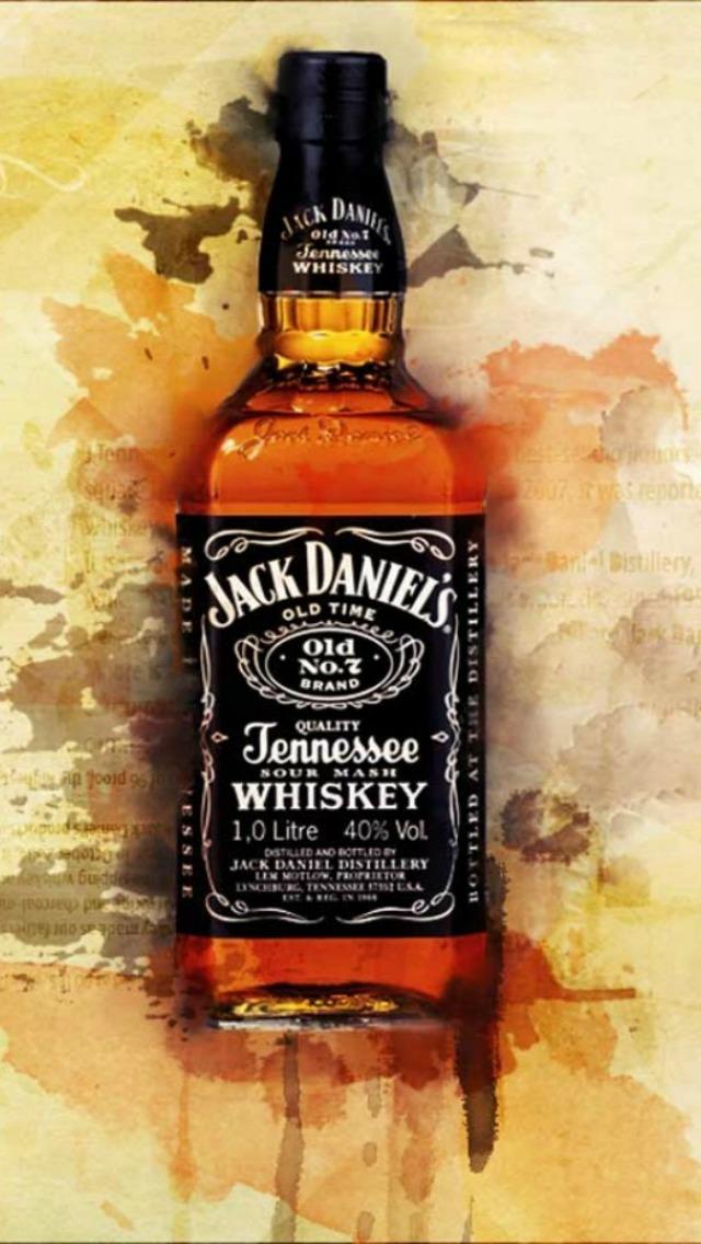 Ultra Hd K Jack Daniels Wallpapers Hd Desktop Backgrounds 640x1136