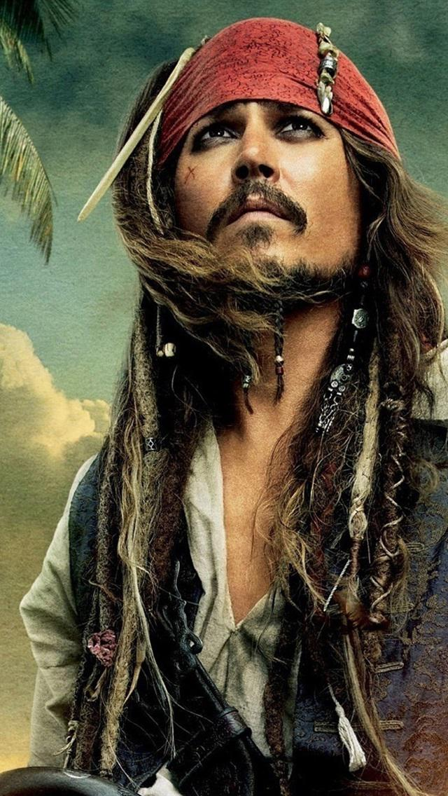 Resolution x Wallpaper HD Jack Sparrow Mobile