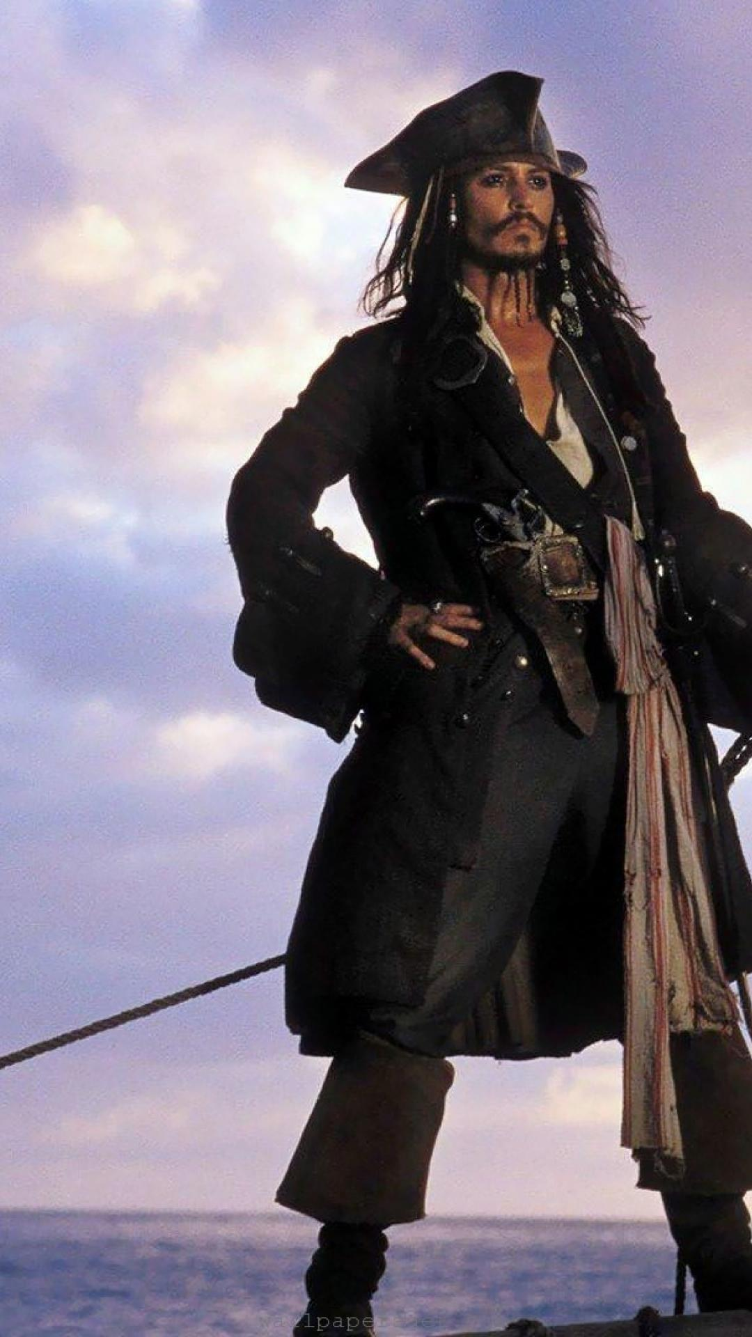 Jack Sparrow Wallpapers background