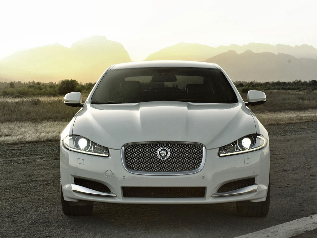 Jaguarxf Cars Sedan D Wallpaper 1024x768