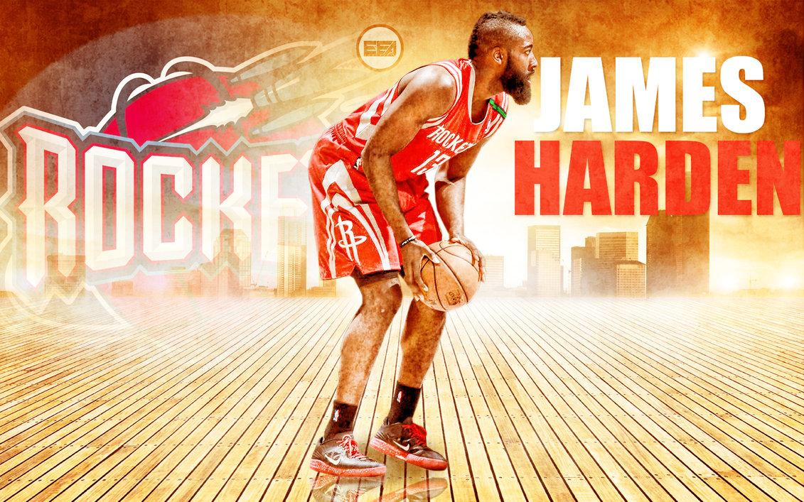 James Harden Wallpaper HD 1131x707