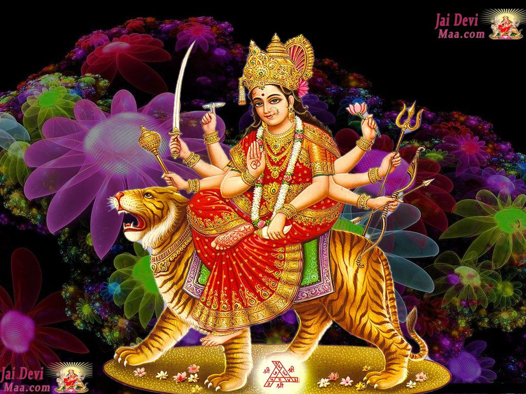 Jai Mata Di Jai Mata di Wallpaper The Best Wallpapers of Maa