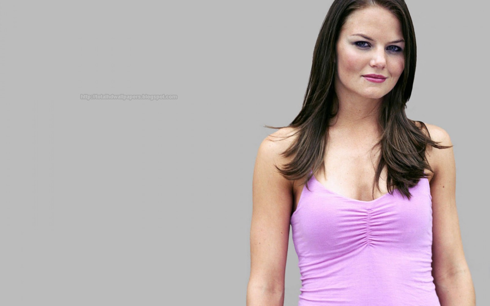 Jennifer Morrison Wallpapers High Resolution and Quality Download 1600x1000