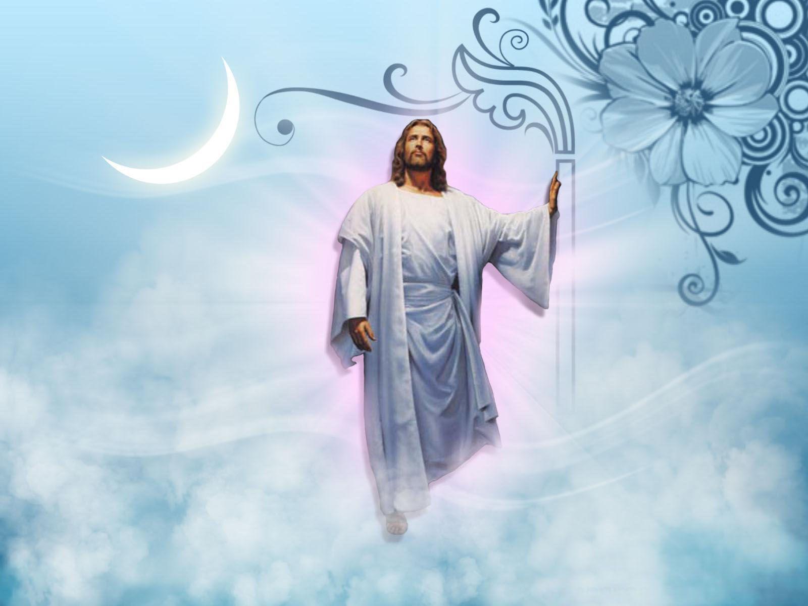 jesus wallpaper last words of jesus jesus christ images 1600x1200