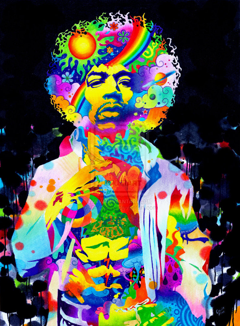 Jimi Hendrix HD Wallpapers Backgrounds Wallpaper Page 767x1041