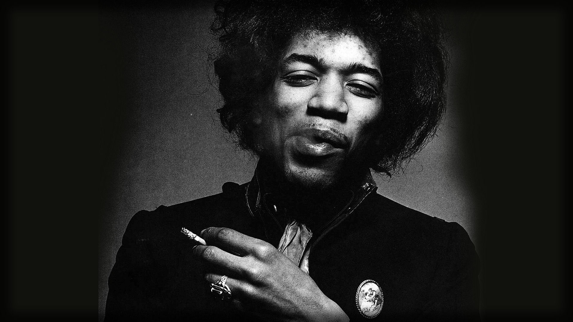 Jimi Hendrix Wallpaper  MV Blog Sharing 1920x1080