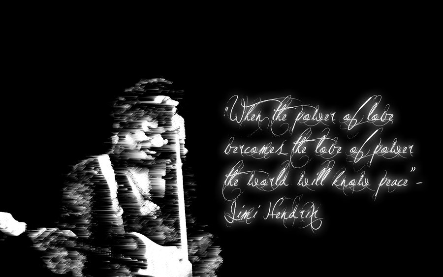 Jimi Hendrix HD Wallpapers for desktop download 900x563