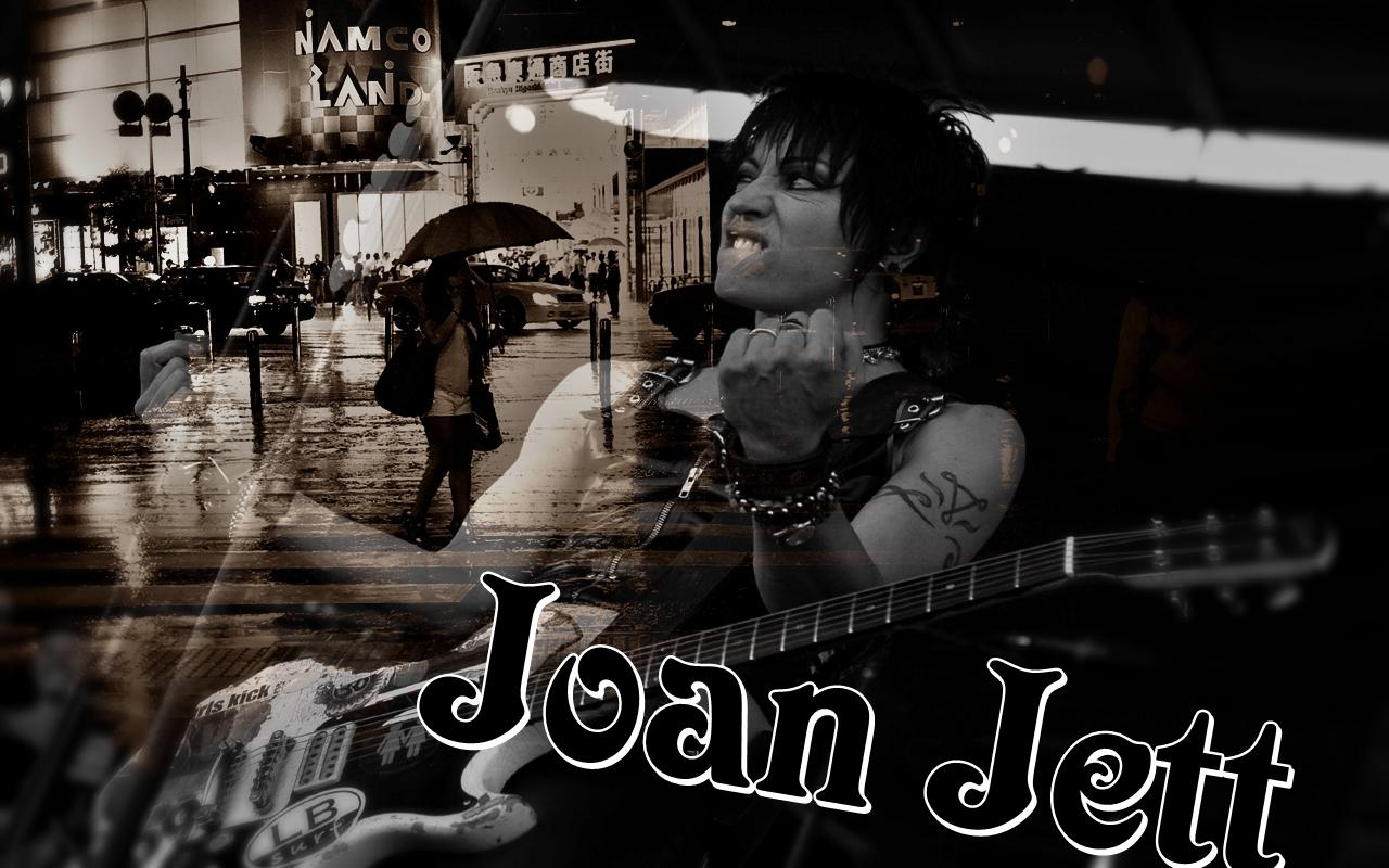 Joan Jett images Joan Jett wallpaper and background photos  1280x800