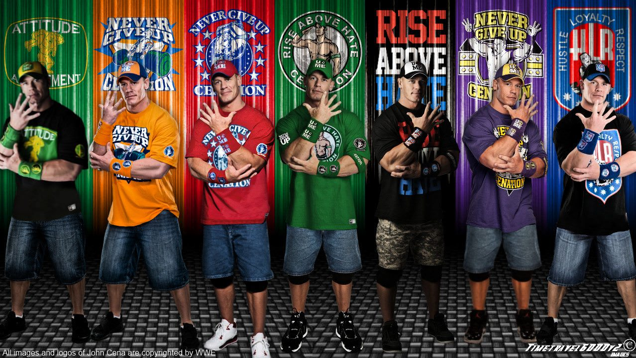 Wwe Wallpapers Of John Cena Wallpaper Ideas