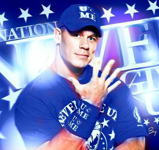 Wwe John Cena Wallpapers Hd Wallpaper 532x504