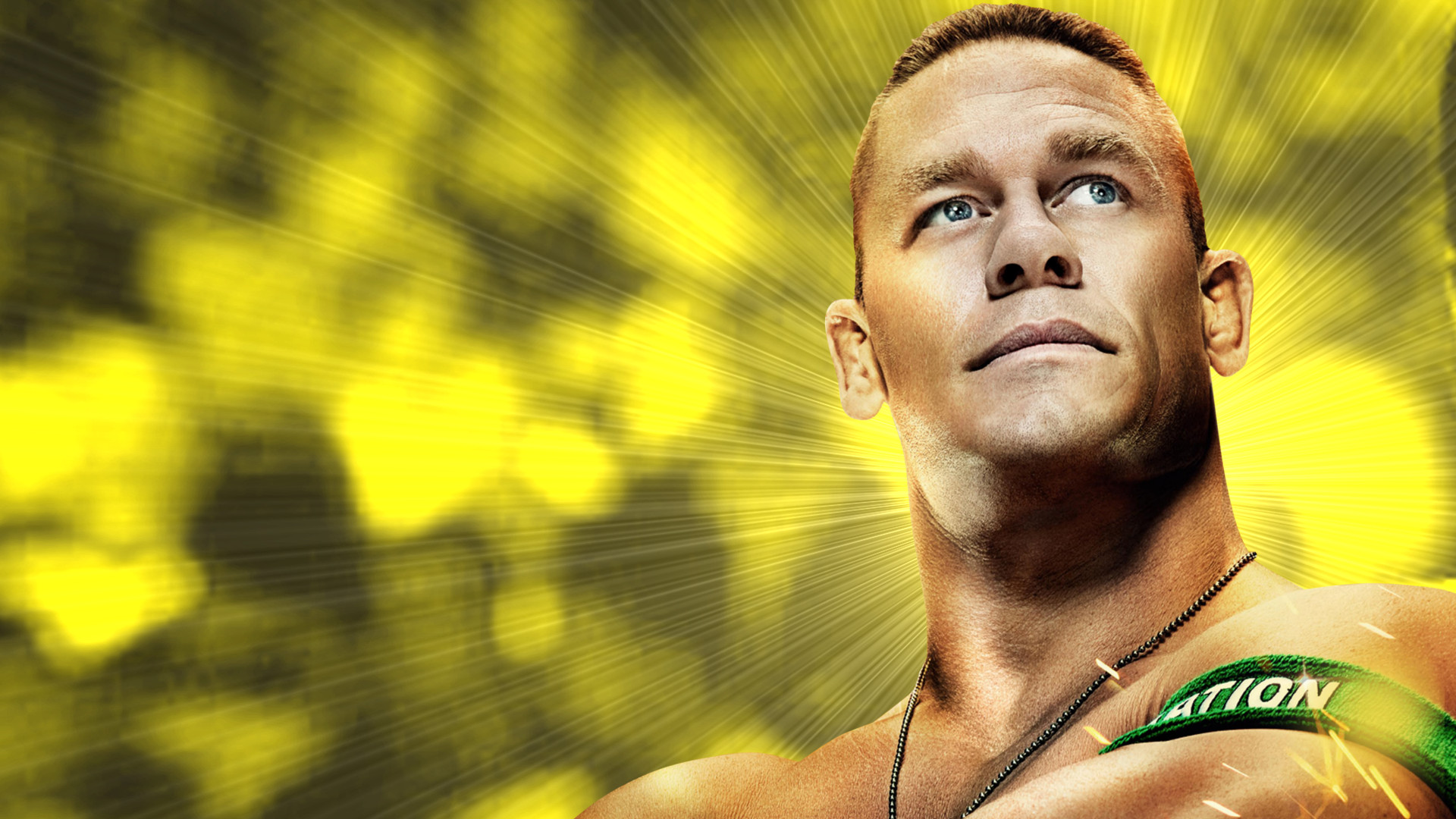 John Cena HD Wallpapers 1920x1080