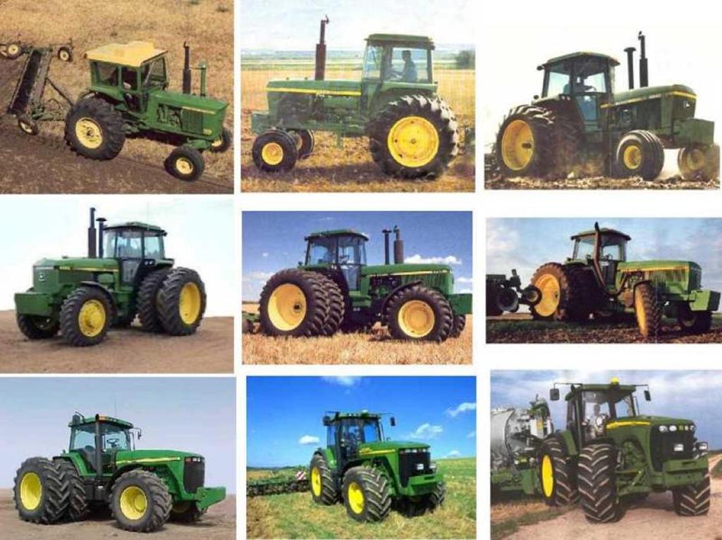 John Deere Tractors Wallpapers (34 Wallpapers) – Adorable ...