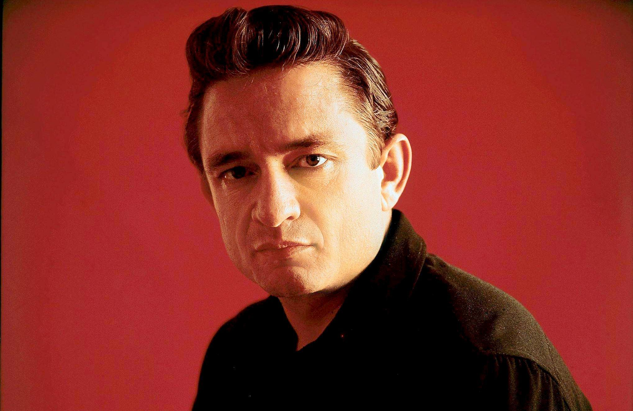 Johnny Cash Wallpapers 2039x1323