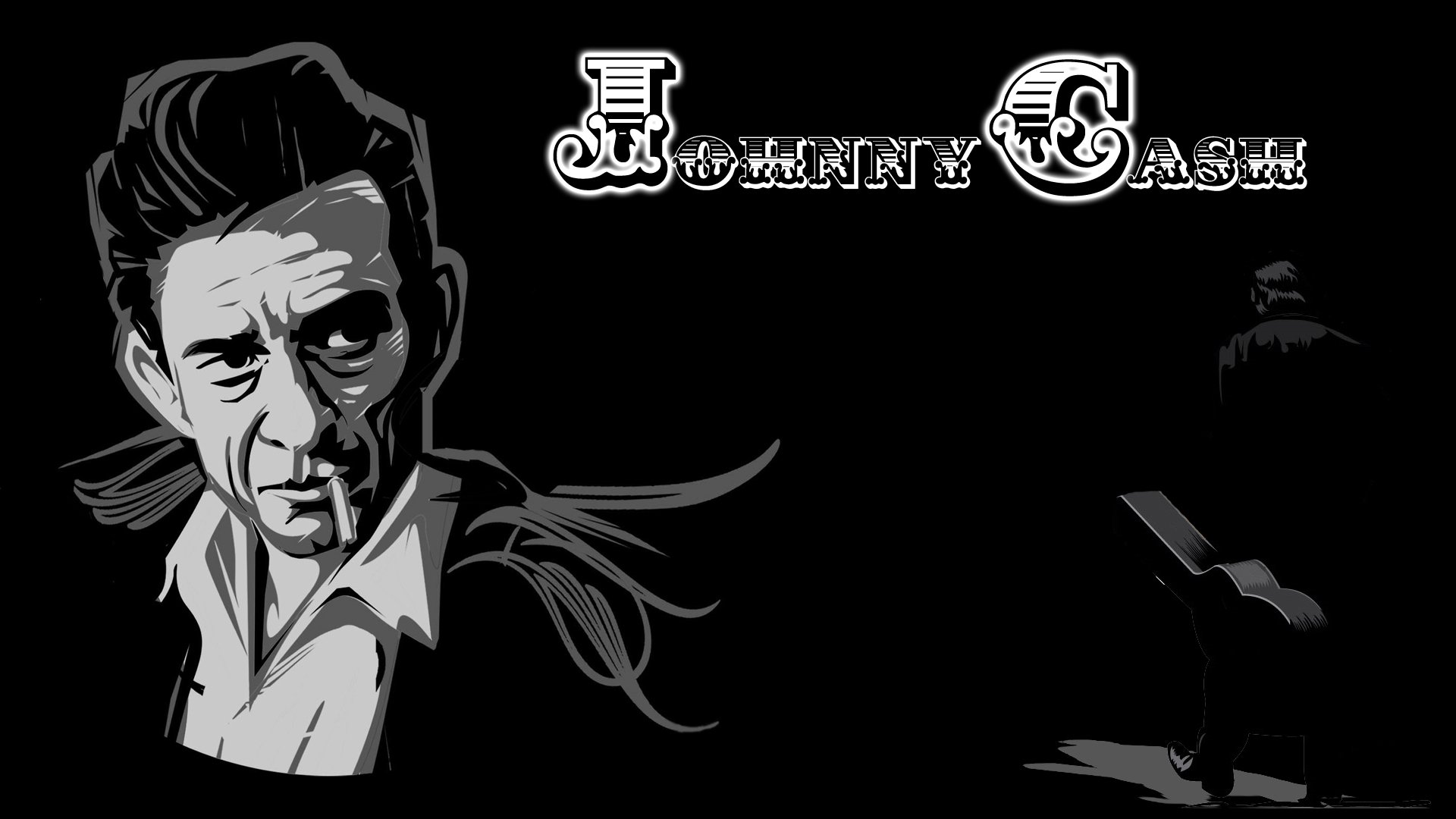 Johnny Cash images R Johnny Cash sexy k wallpaper Free  Download Johnny Cash sexy k 1920x1080