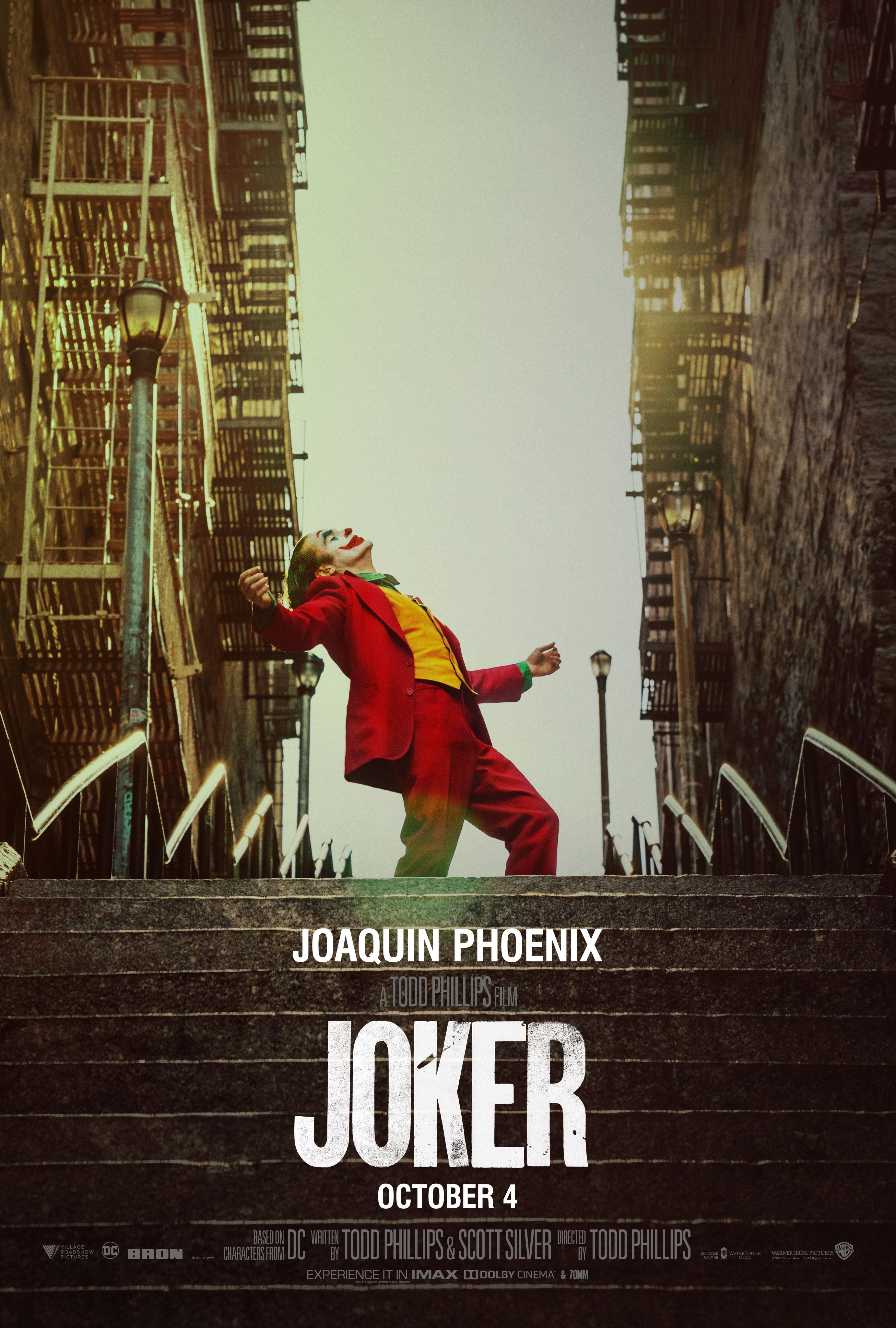 Joker  Photo Gallery