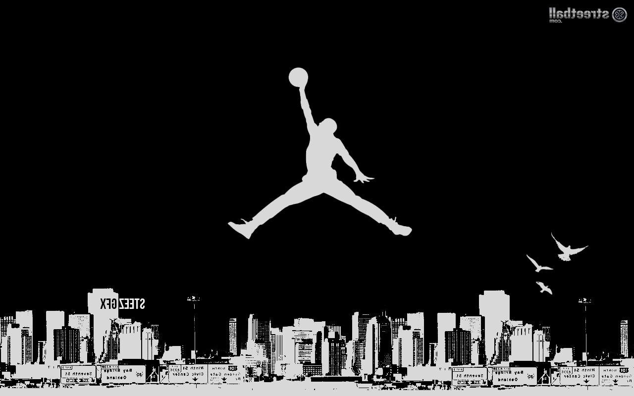 Air Jordan Symbol Wallpapers Group 1280x800