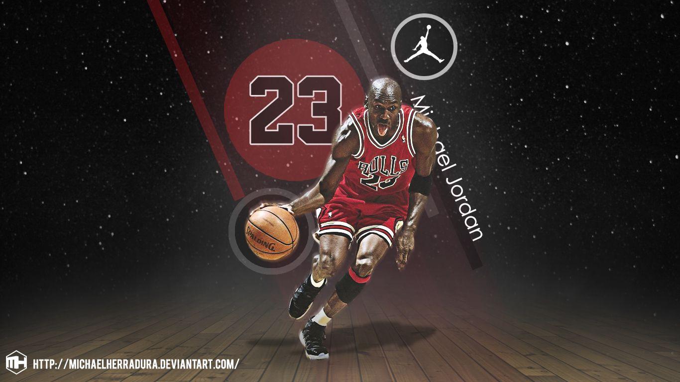 Jordan Logo Wallpaper Hd Pixelstalk Michael Air Jordan Wallpaper Hd Download Desktop Iphones Wallpapers 1366x768