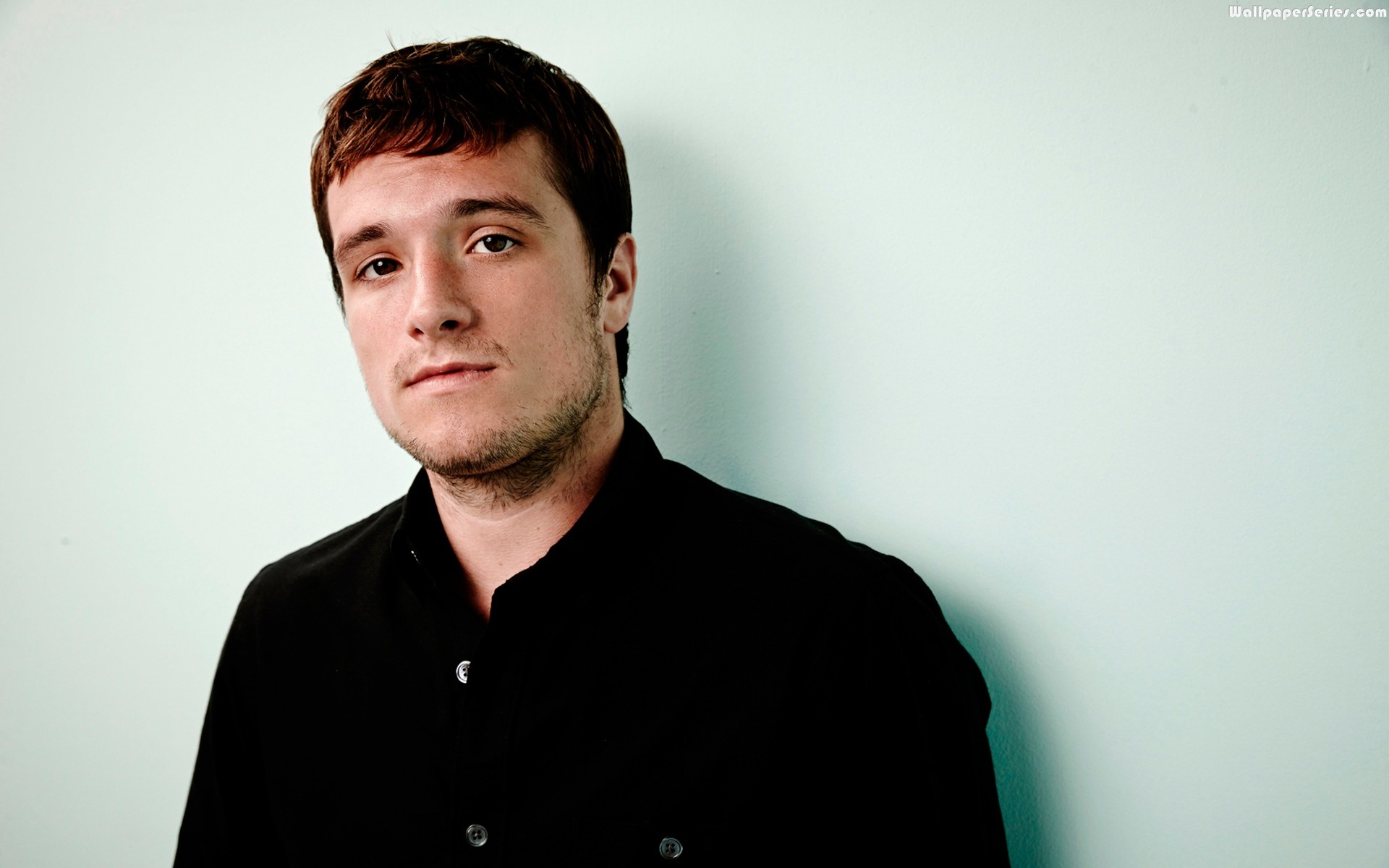Josh Hutcherson Hunger Games Wallpaper  wallpaper  images about josh cute on Pinterest  Teenagers, Marry me 1920x1200