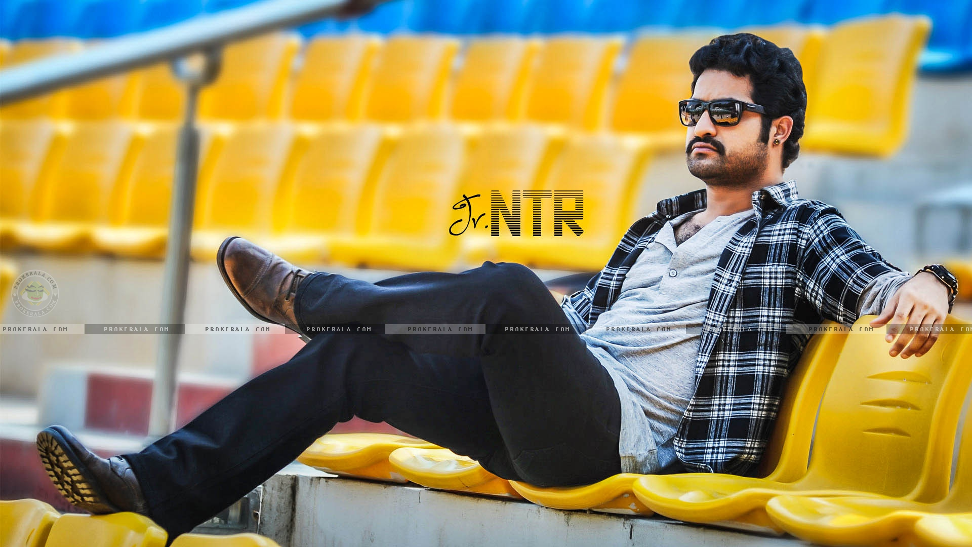 Jr Ntr New Wallpapers Group  1920x1080