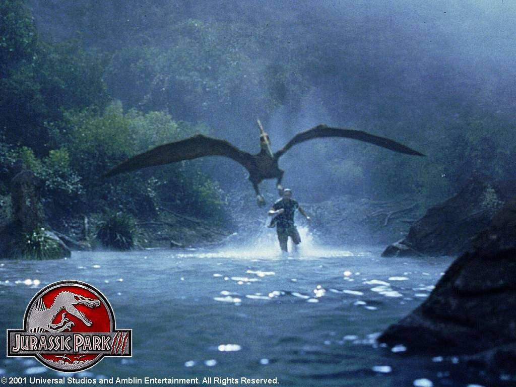 Jurassic Park Wallpapers Group