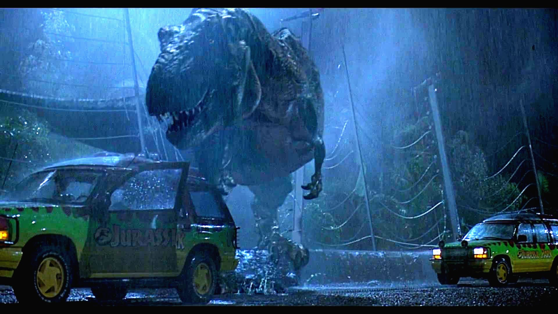 Jurassicparktrexwallpaper Toptenz The Lost World Jurassic Park HD Wallpapers Backgrounds 1920x1080