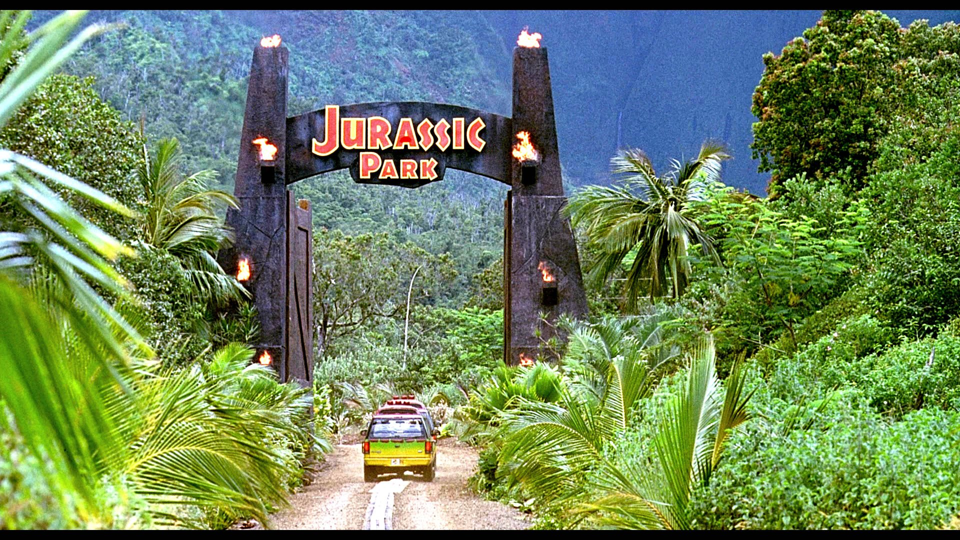 Best HD Jurassic Park Wallpapers  feelgrPH 1920x1080