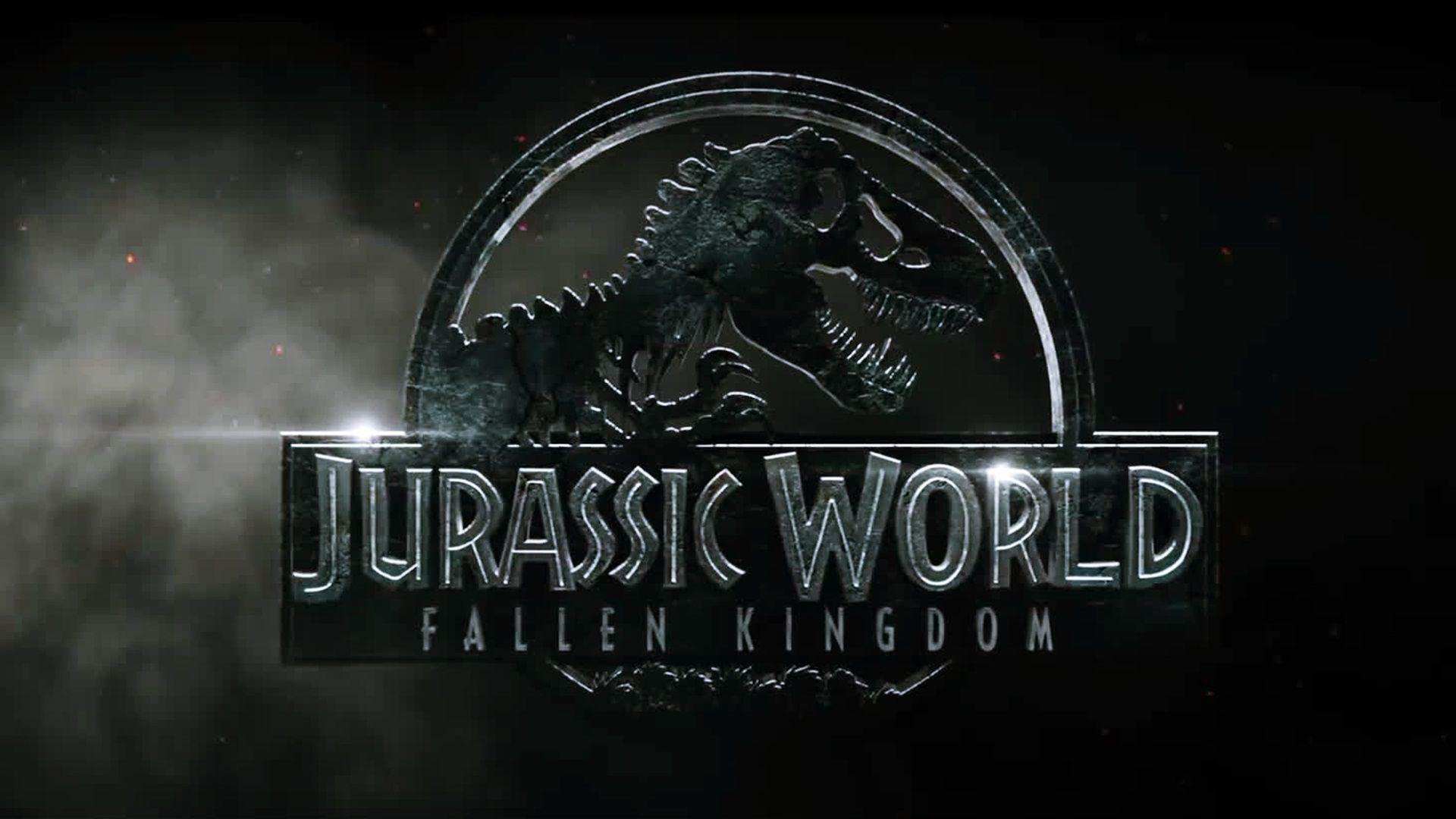 Jurassic World Fallen Kingdom Hd