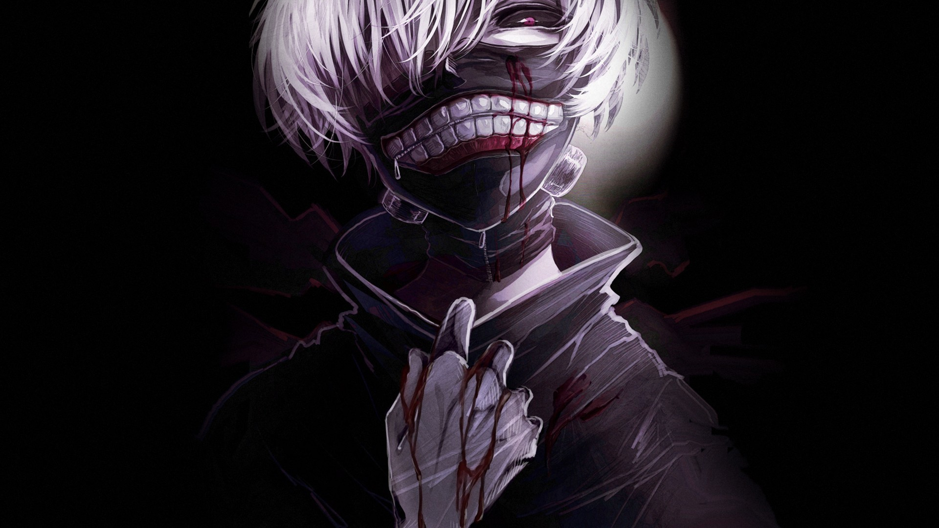 ideas about Kaneki Ken Wallpaper on Pinterest 1920x1080