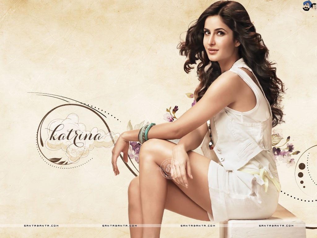 Katrina Kaif Cute Wallpapers Wallpaper 1024x768