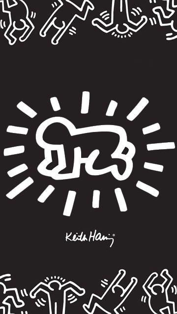 Download Keith Haring Wallpaper Gallery Images Wallpapers