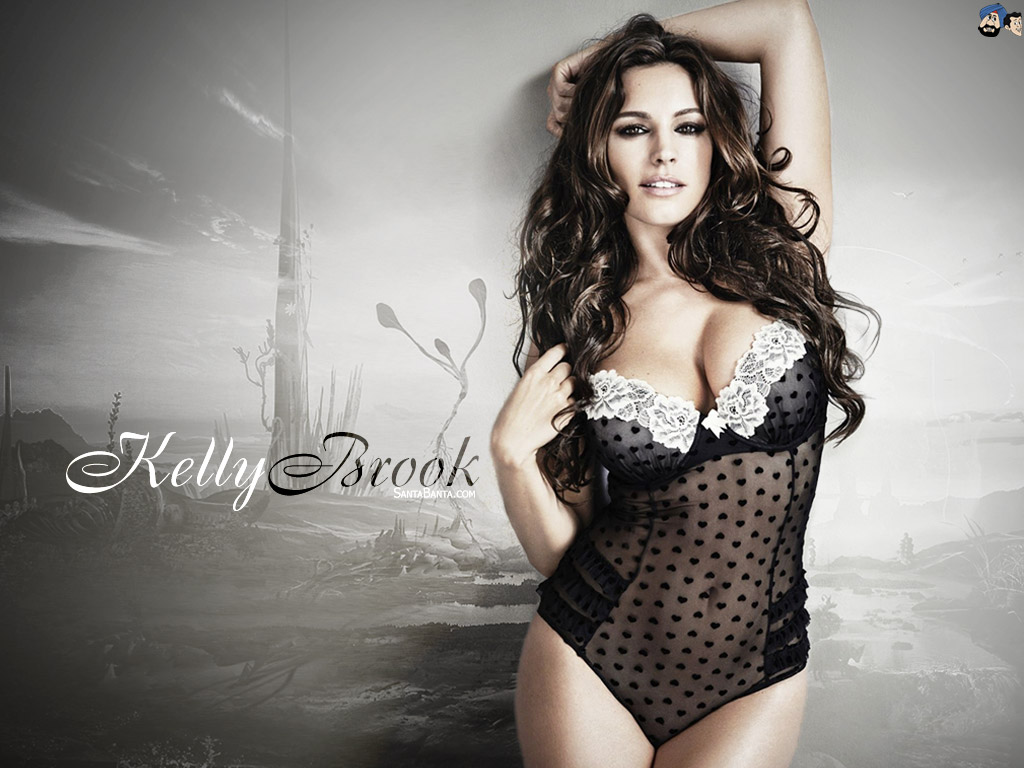 Kelly Brook Hot Wallpapers Wallpapersjunk Kelly Brook Hd Wallpapers Most Beautiful Places In The